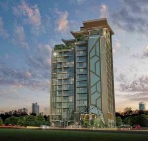 The Jewel Condominium