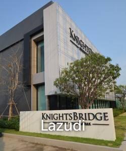 Knightsbridge Sukhumvit Thepharak