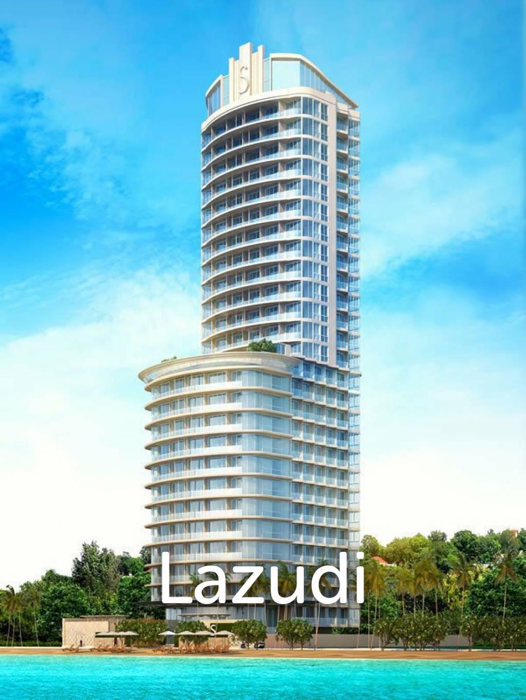 Sands Condominium (Pattaya)