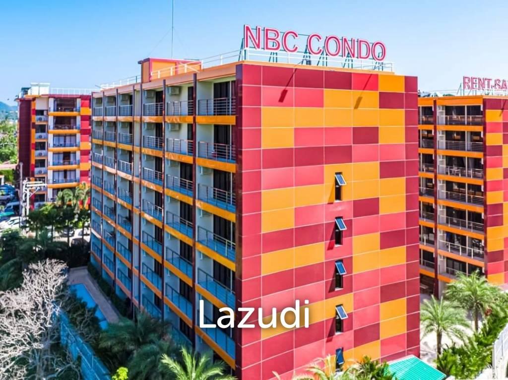 Nai Harn Beach Condominium
