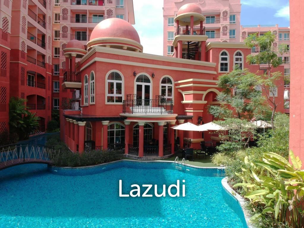 Seven Seas Condo Resort Jomtien