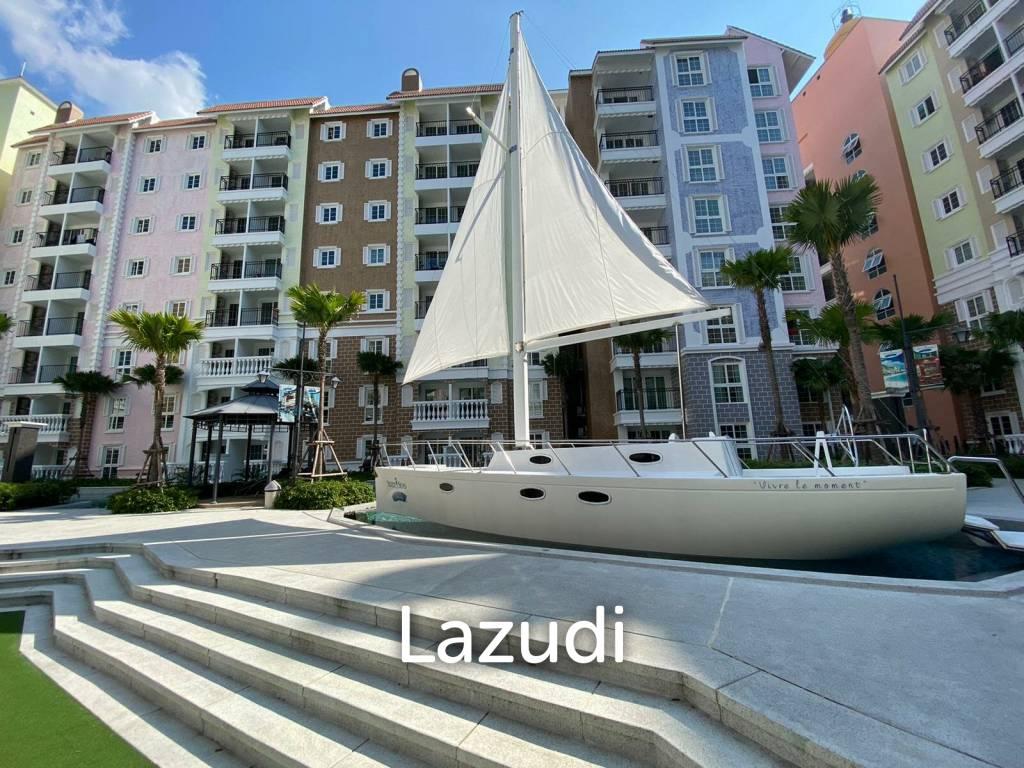 Seven Seas - Cote D'Azur