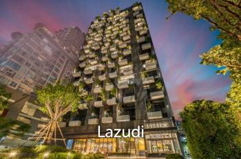 Siamese Exclusive Sukhumvit 31