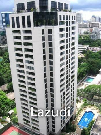 Somkid Gardens Condominium