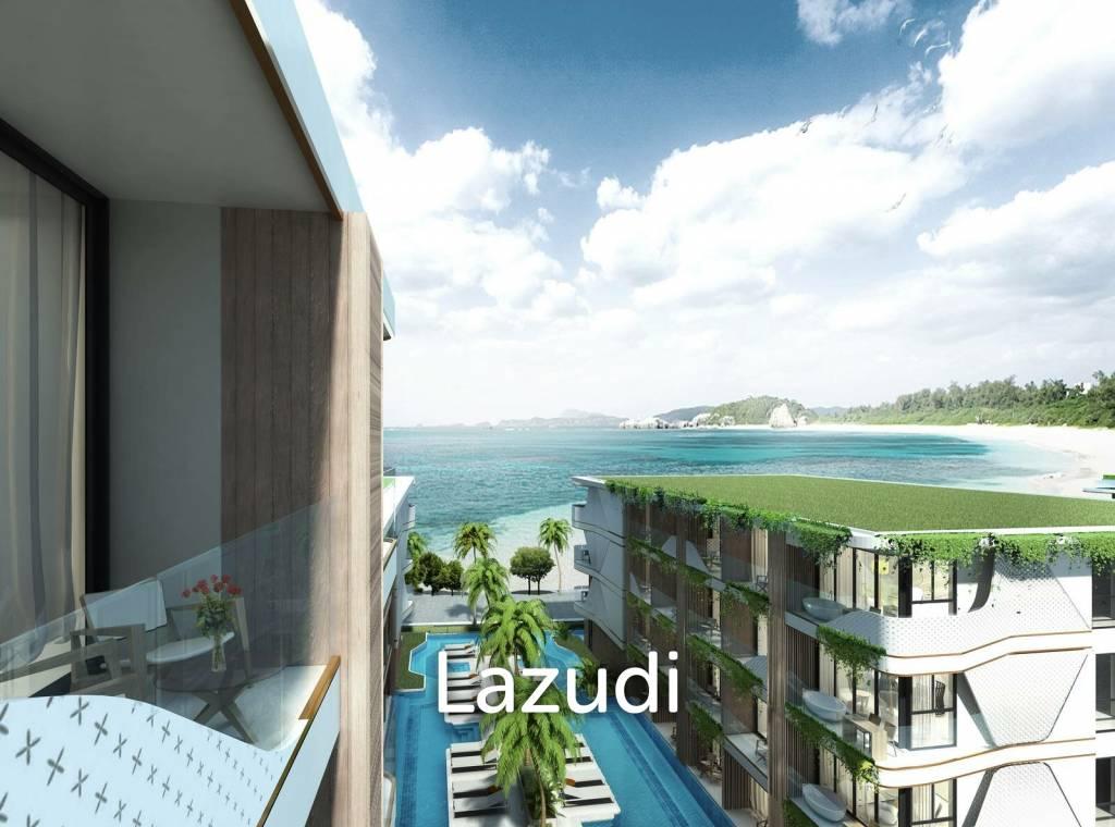 Sunshine Beach Condominium