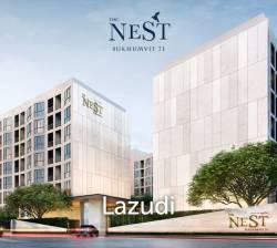 The Nest Sukhumvit 71