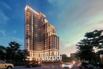 Empire Tower Pattaya