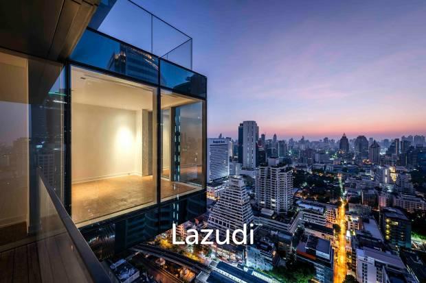 The Ritz-Carlton Residences Bangkok