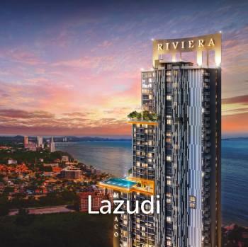 The Riviera Monaco Pattaya