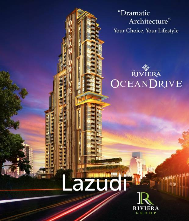 The Riviera Ocean Drive