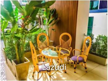 Siam Oriental Tropical Garden