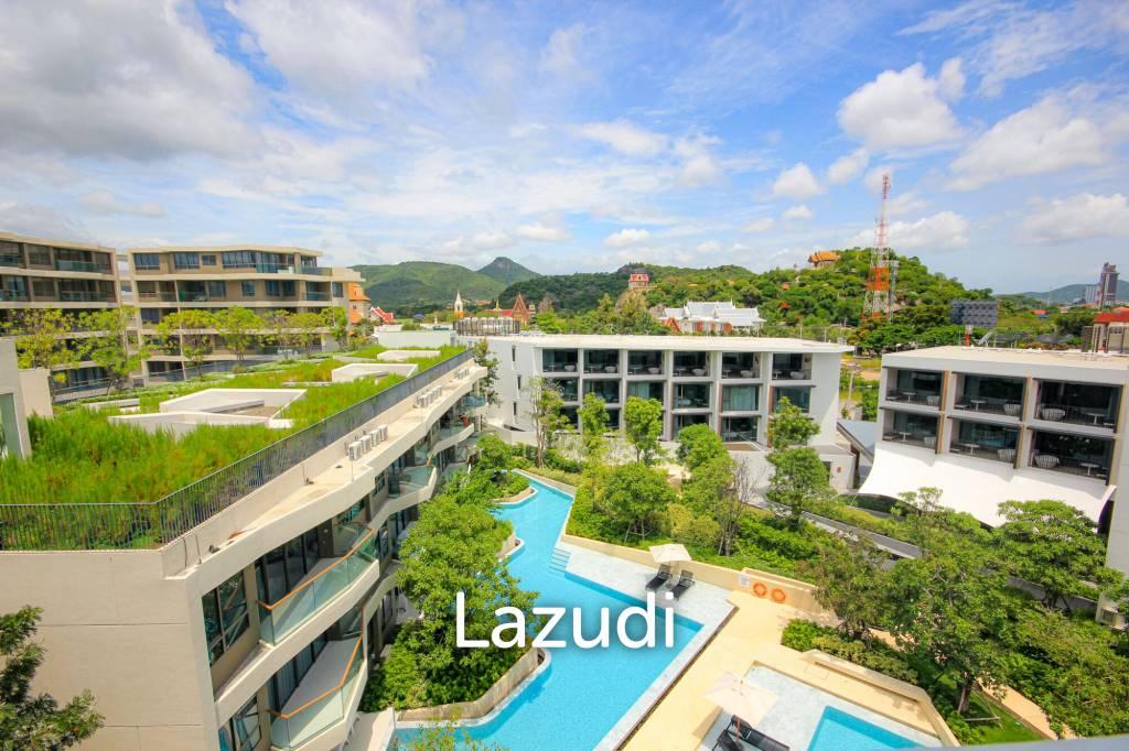 Veranda Residence Hua-Hin