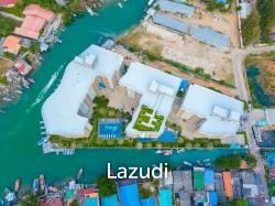 Whale Marina Condominium