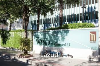 Wind Sukhumvit 23