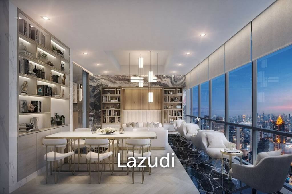 CLOUD Residences SKV23