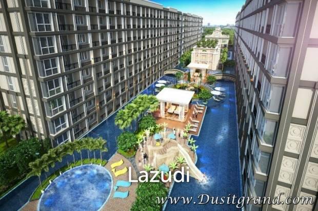 Dusit Grand Park 2