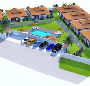 Baan Yu Yen Pool Villas Phase 2