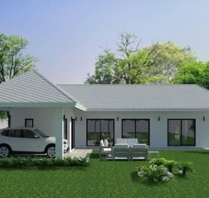 Khemanatra Villa