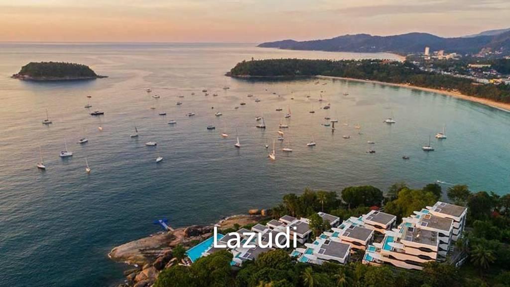 Kata Rocks Resort & Residences