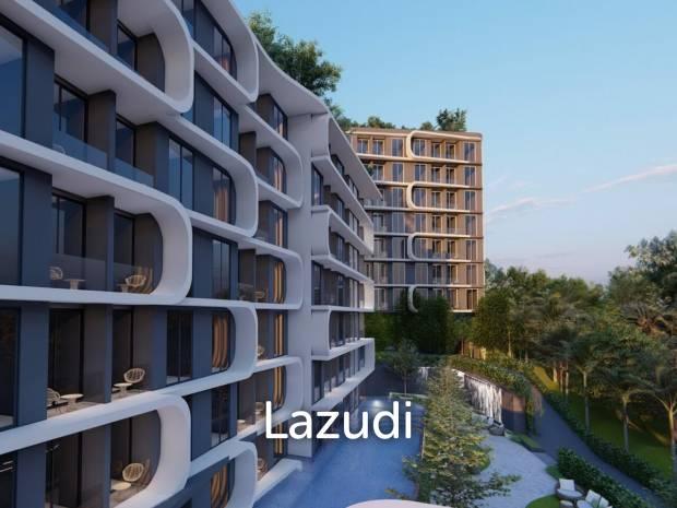Infinity Layan Condominium