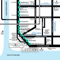 The Origin E22 Station
