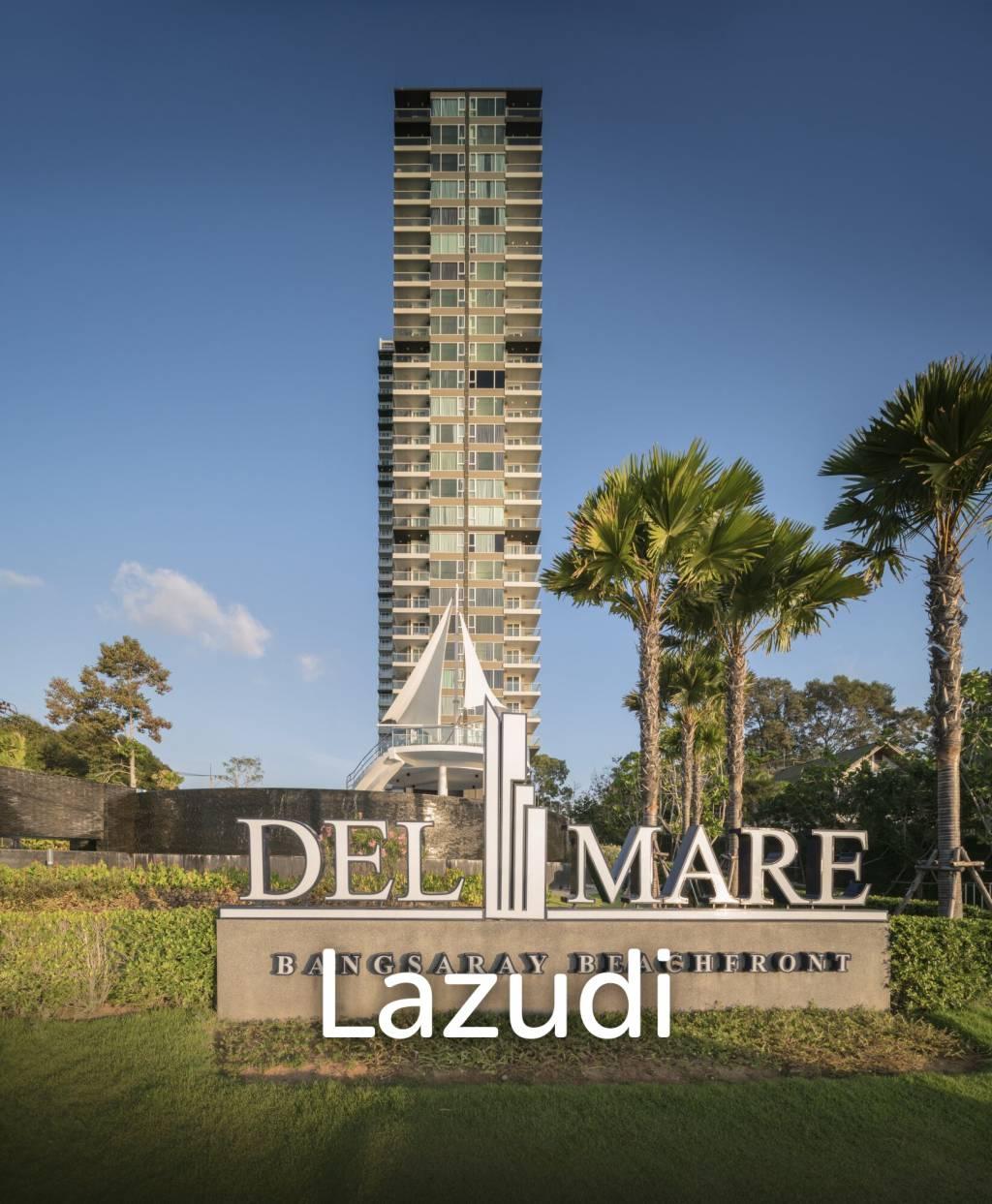 Del Mare Bangsaray Condominium