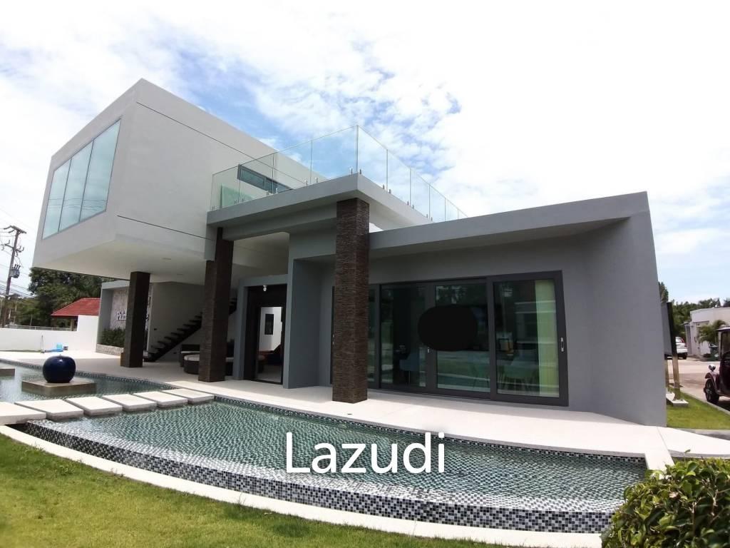 Palm Lakeside Villas