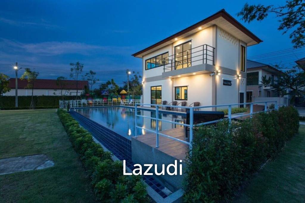 Villa Asiatic Pattaya