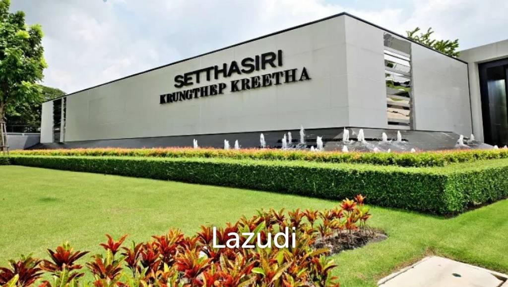 Setthasiri Krungthep Kreetha
