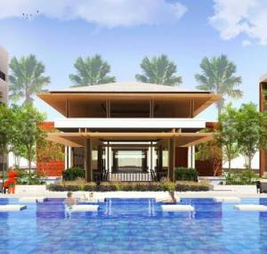 Sunshine Prestige Hotel and Residences