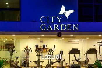 City Garden Pratumnak