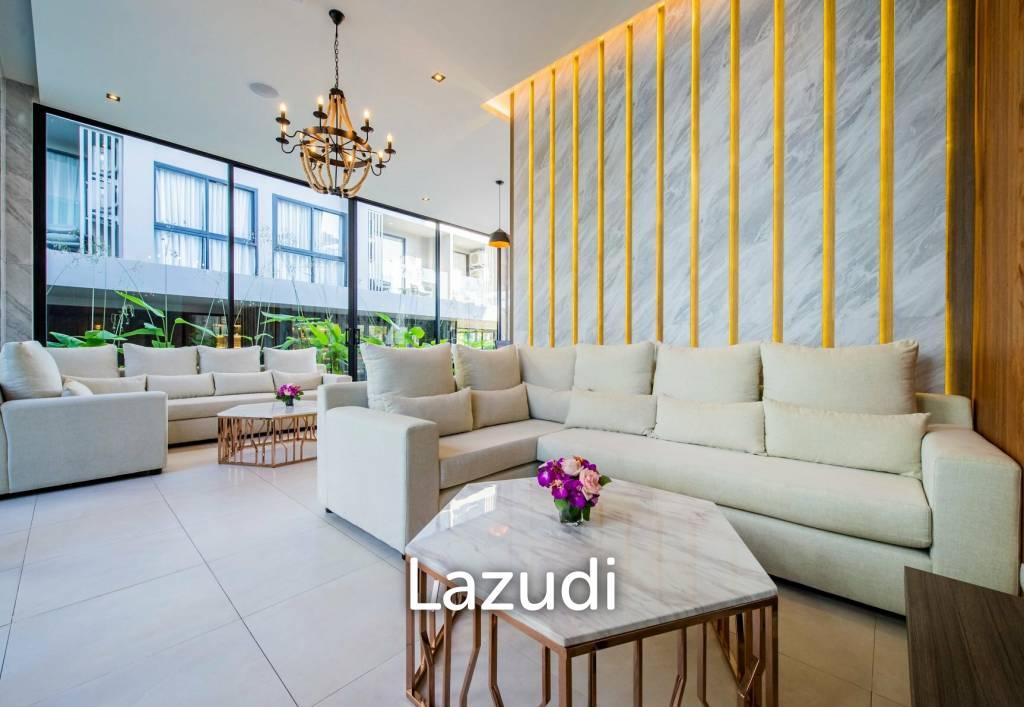 DIAMOND Condominium BangTao
