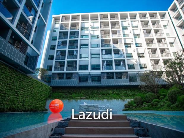 Dusit D2 Residence Hua Hin