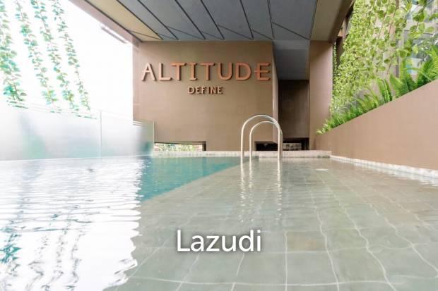 Altitude Define