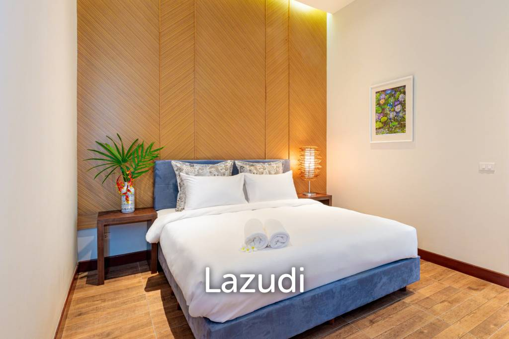 3 bed Villa 167 SQM, Panorama Black Mountain