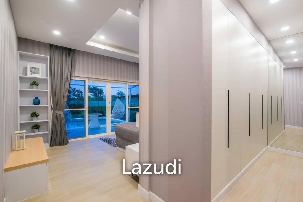 3 Bed 170SQM, Moda Residences Hua Hin