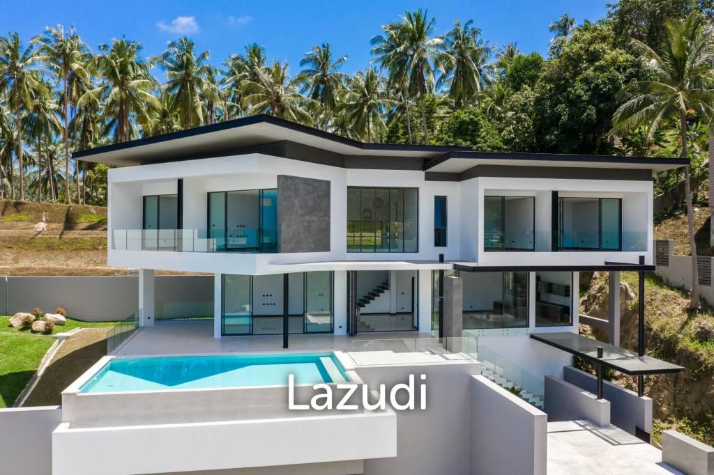 Plot 20 4 bed 213.60sq.m Verano Residences Phase 3