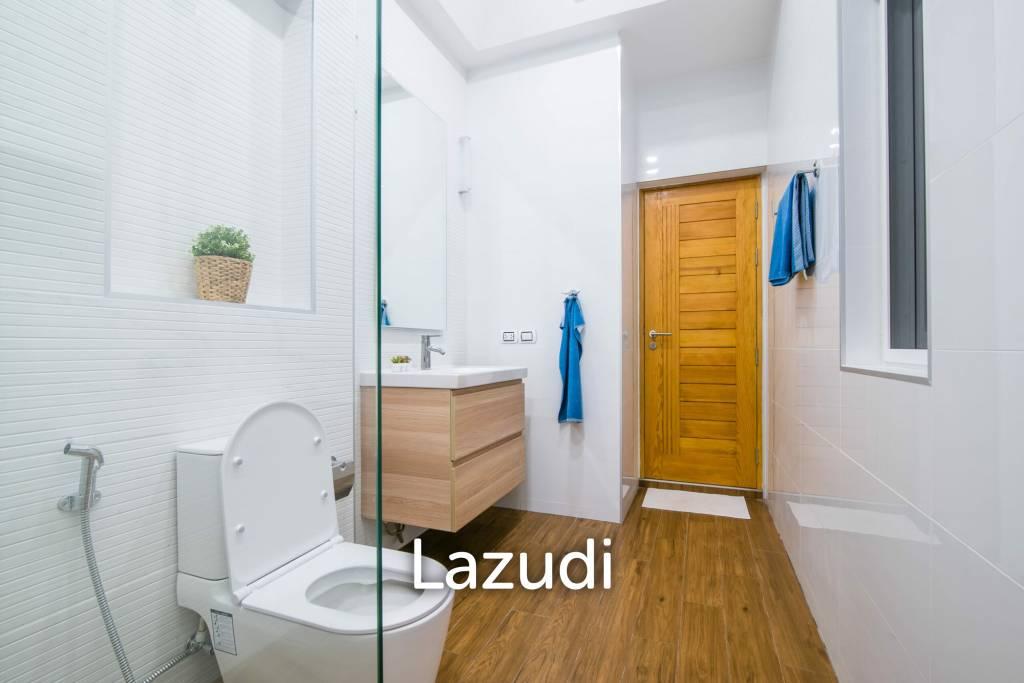 3 bed 170SQM Moda Residences