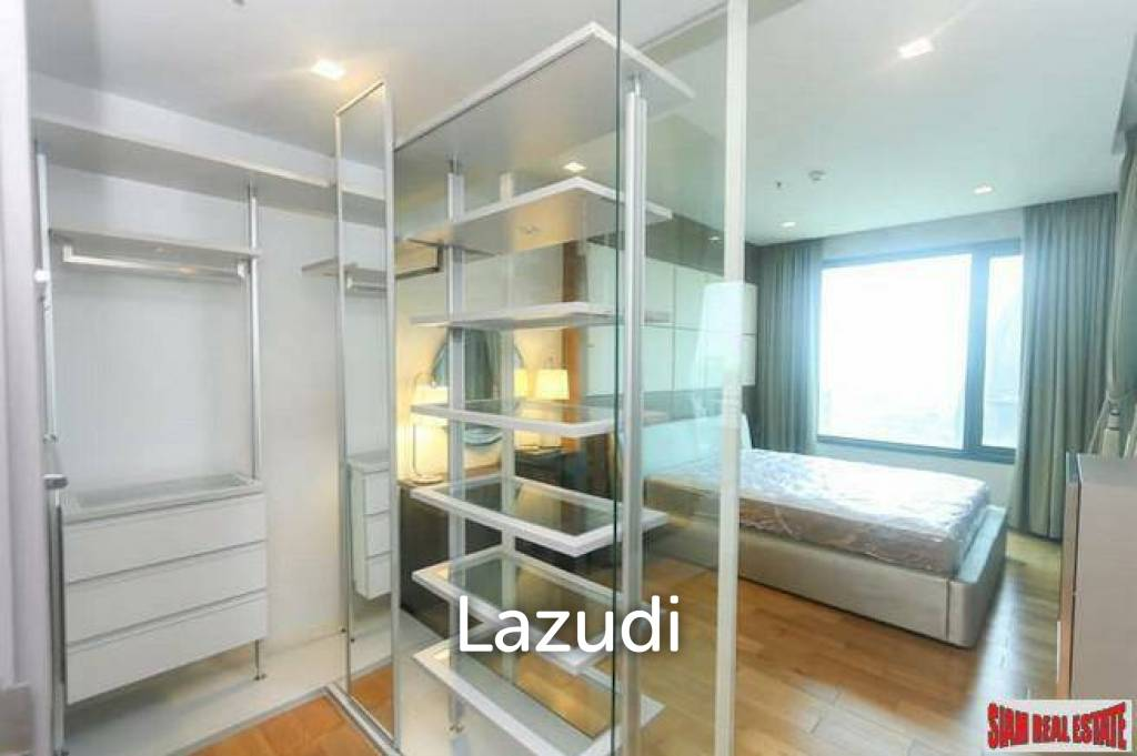 Keyne by Sansiri | Sunny Two Bedroom Two Storey Duplex for Sale in Popular Thong Lo