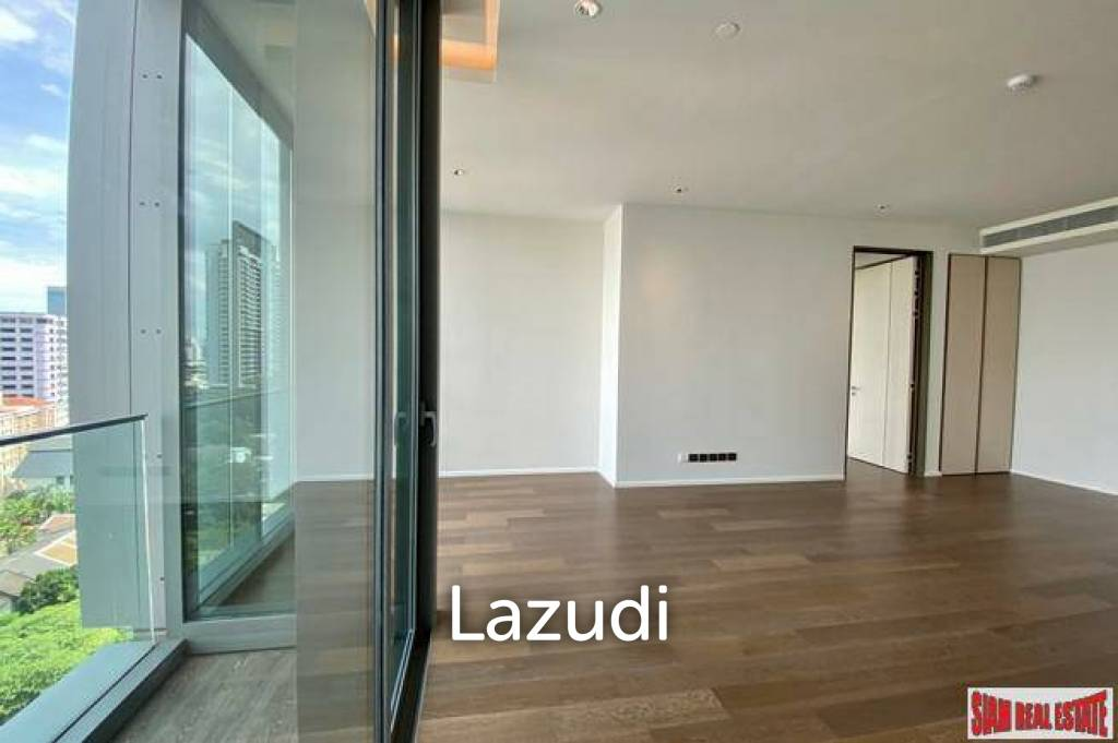 Kraam Sukhumvit 26 | New Two Bedroom Phrom Phong Condo for Sale with Spectacular City Views
