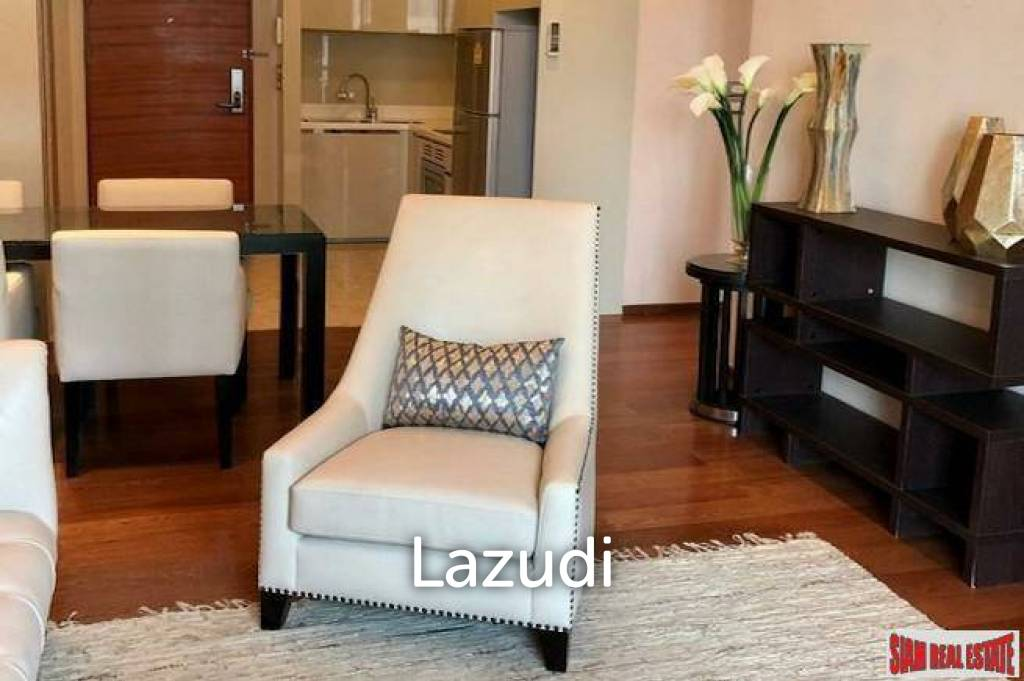 The Address Sukhumvit 28 | Two Bedroom Phrom Phong Condo for Sale with Unblocked Views - Priced to Sell