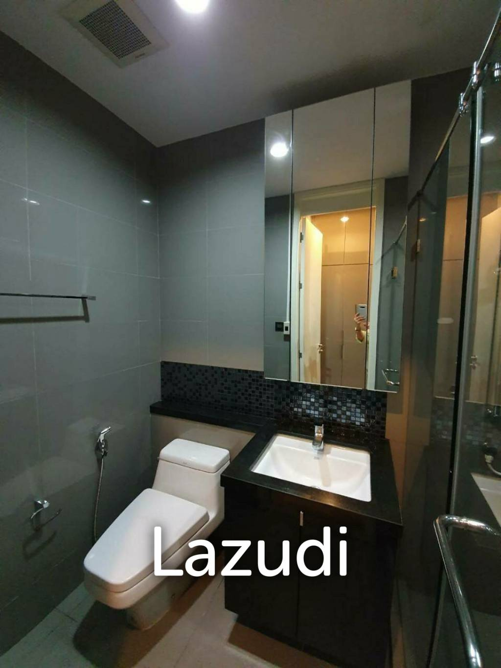 Fully Furnished Condo for sale 'M Ladprao':  36.88 sqm, 1 Bed room, 1 Bath room