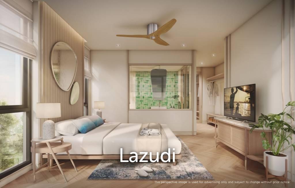 2 bed 74SQM SASARA Hua Hin