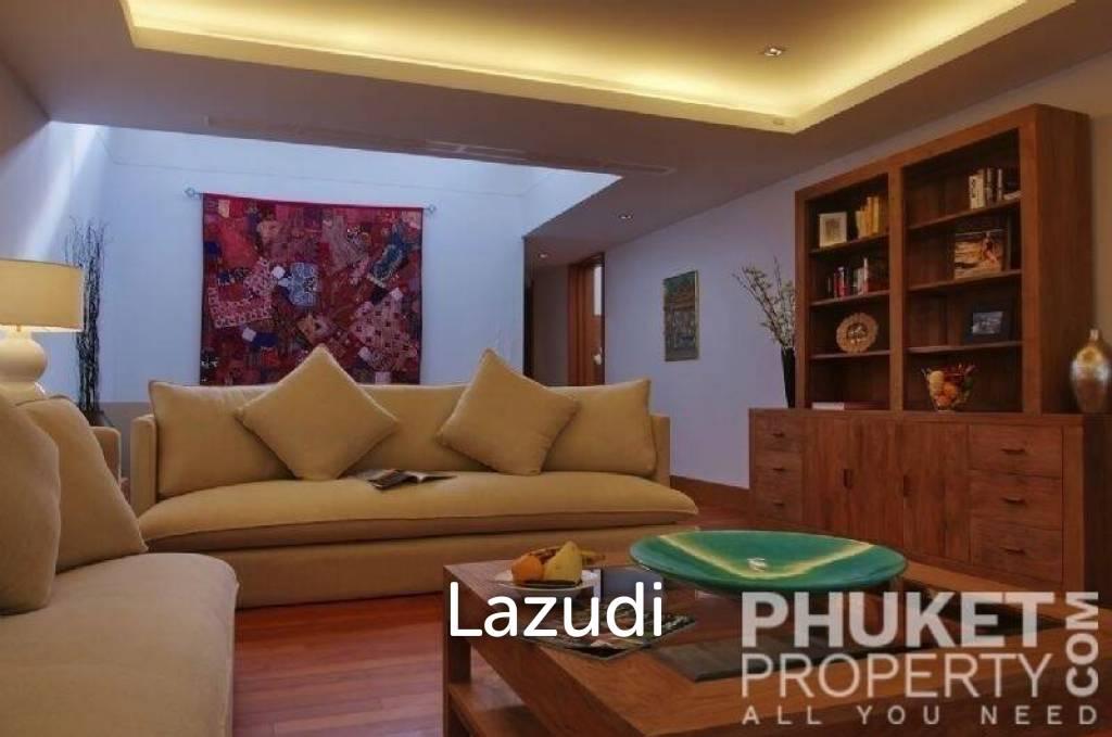Naithon; 4 Bed Super Duplex Penthouse