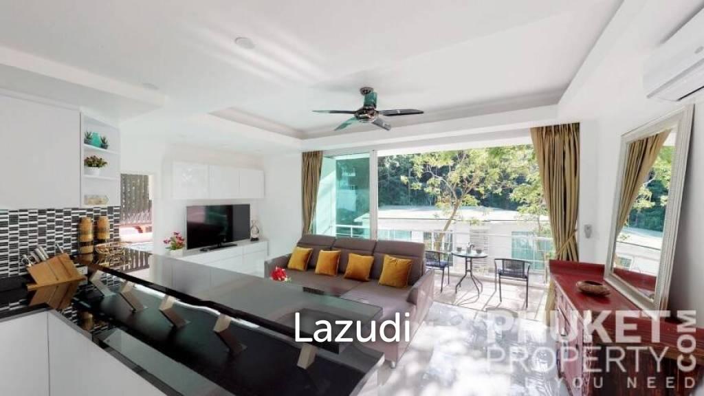 Kamala; 1 Bed Condo, Fully Renovated