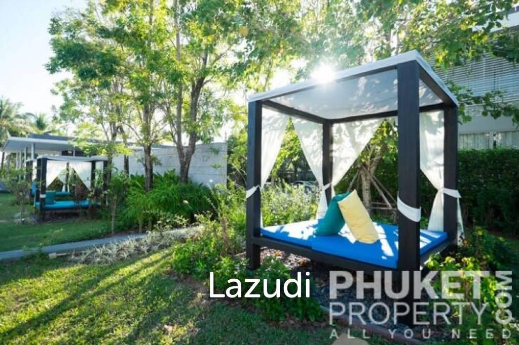Cape Yamu; 3 Bed Duplex Townhome Villa