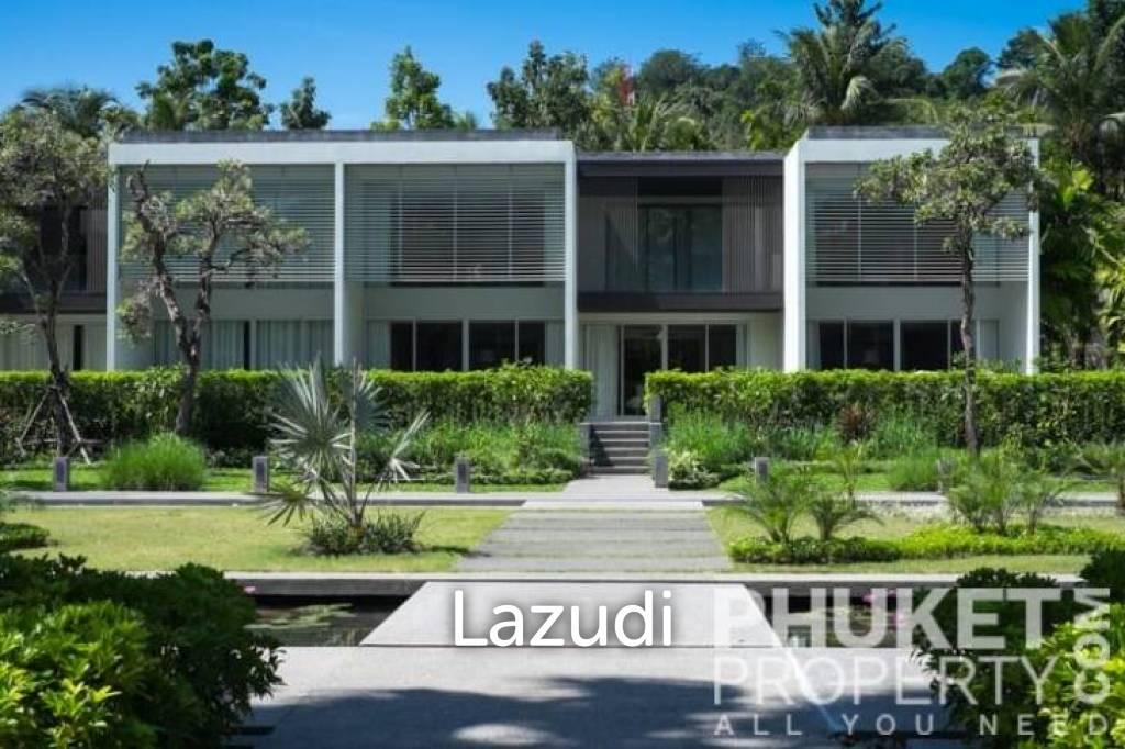 Cape Yamu; 2 Bed Modern Penthouse