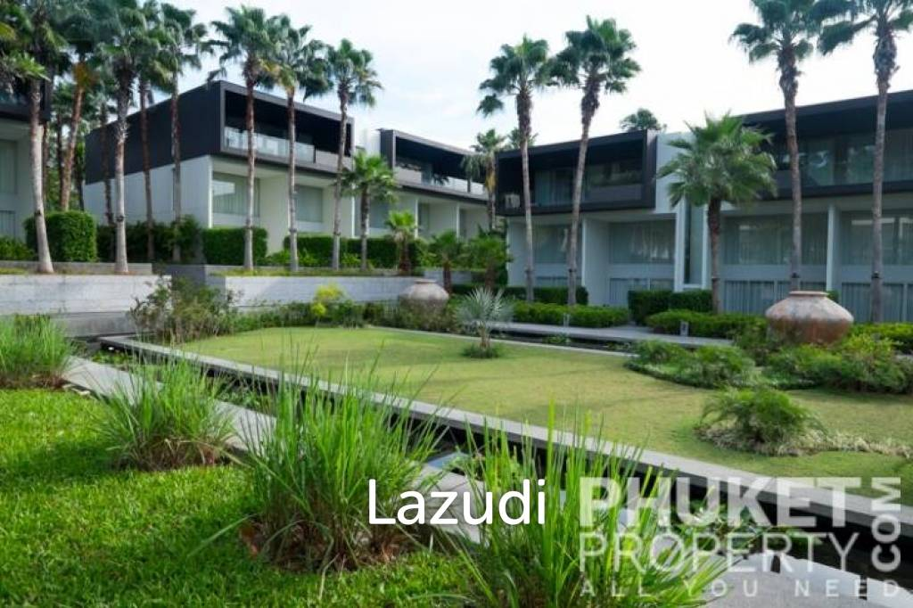 Cape Yamu; 2 Bed Garden Townhome Villa
