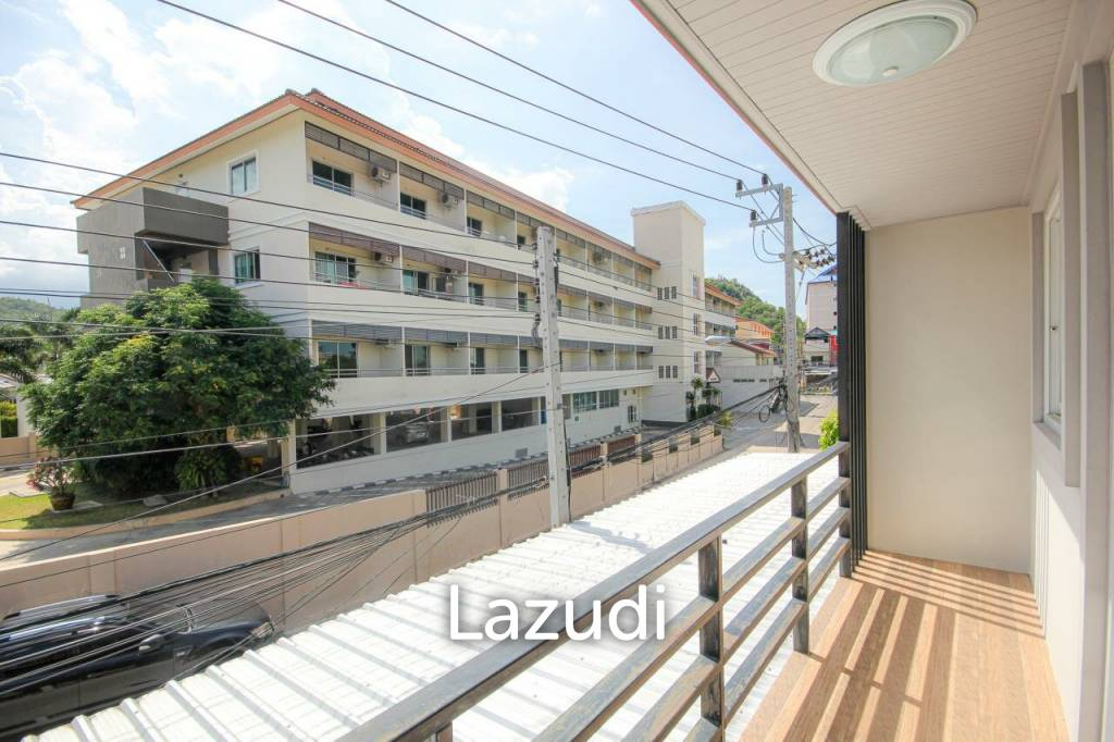 Great Located 2 Bedroom Townhouse - Hua Hin Soi 88