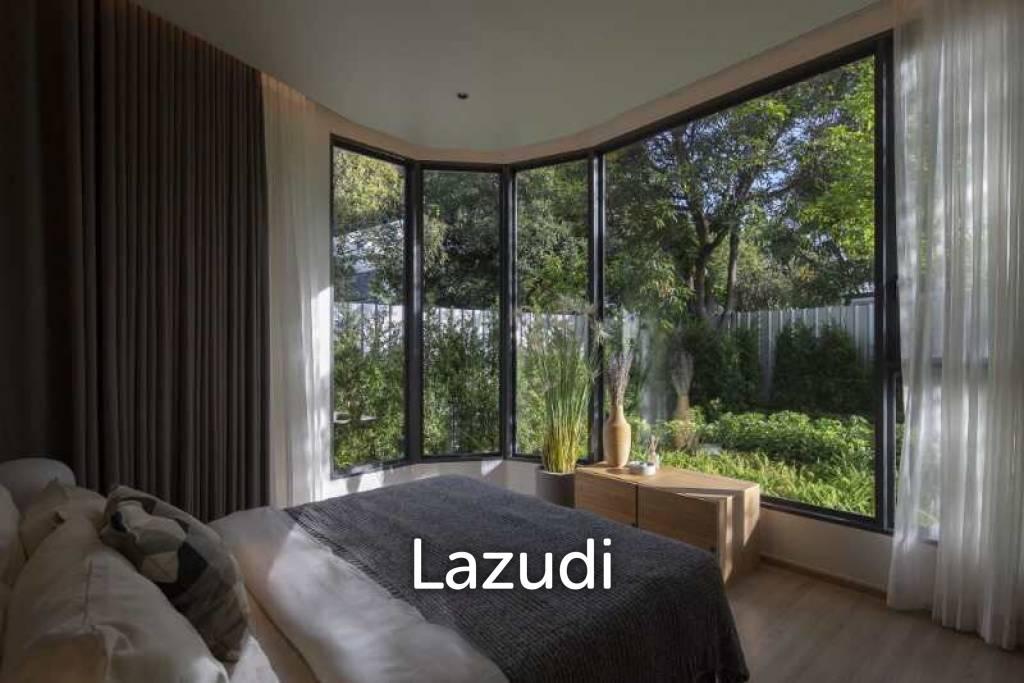 2 bed 45.27SQM Skyrise Avenue Sukhumvit 64